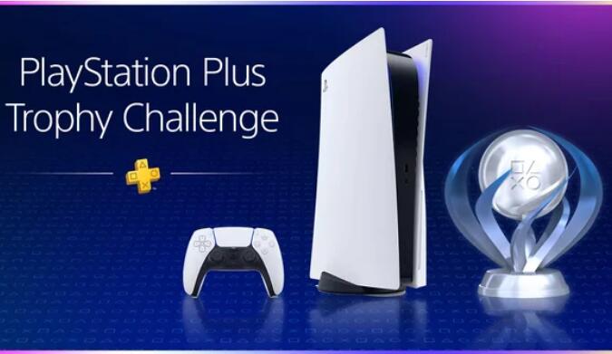 PS Plus Trophy Challenge: 15 Trophäen erspielen und ein Avatar Paket erhalten + Chance auf Gewinn einer PS5 (Infodeal)