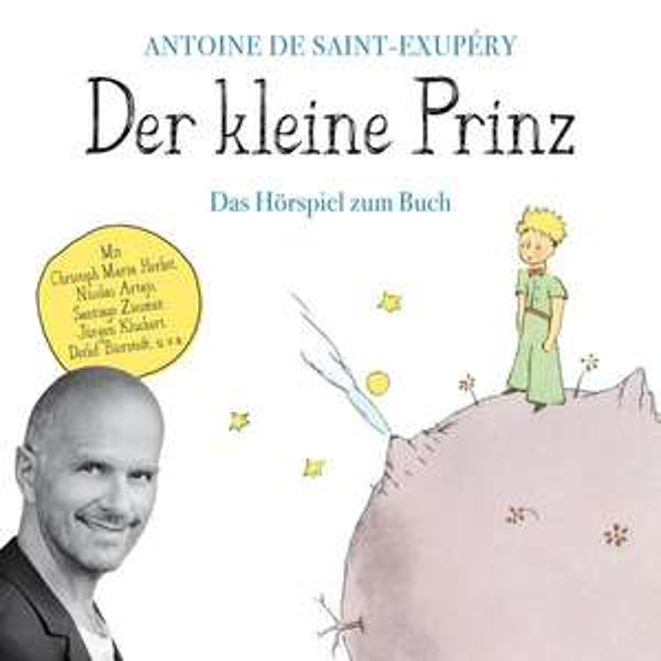 Der kleine Prinz - Das Hörspiel zum Buch derzeit gratis anstatt 3,99 Euro