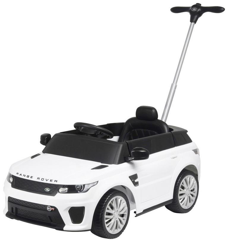 """Kinderauto """"Range Rover"""" mit Fernbedienung"""