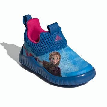 Preisjäger Junior: Adidas Frozen RapidaZen Kinderschuh