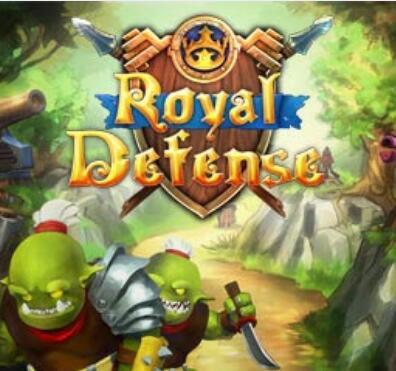 """Royal Defense"" (Windows PC) gratis auf IndieGala"
