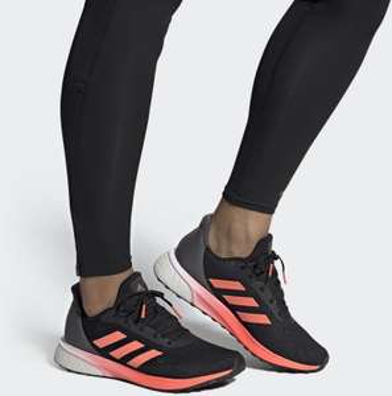 Adidas Astrarun Schuh Gr: 40 - 48