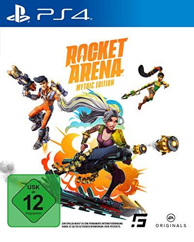 ROCKET ARENA - MYTHIC EDITION für PS4 oder Xbox One
