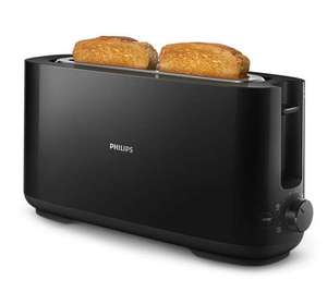 Philips HD2590/90 Langschlitz-Toaster