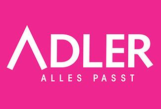 50% auf Sale/20€ ab 100€ bei Adler