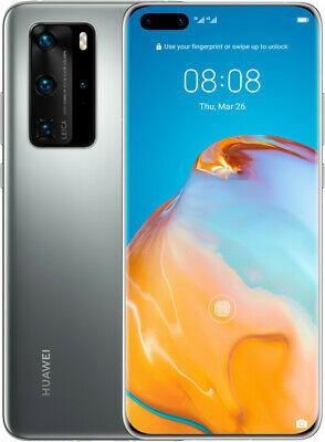 Huawei P40 Pro 5G 256GB Dual Sim Silver Frost