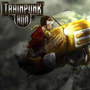 Trainpunk Run (PC)