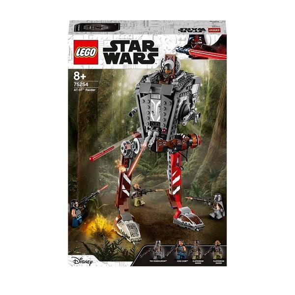 LEGO Star Wars 75254 AT-ST Räuber