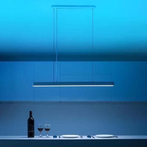 Yeelight YLDL01YL Meteorite Pendelleuchte LED Intelligente Lampe