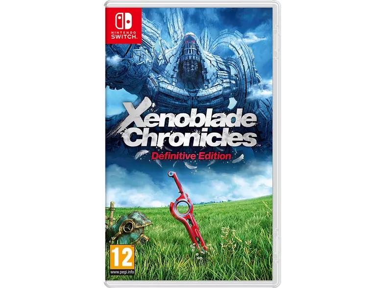 Xenoblade Chronicles zum Bestpreis
