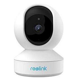 Reolink E1 Zoom, 5MP Pan-Tilt-Kamera