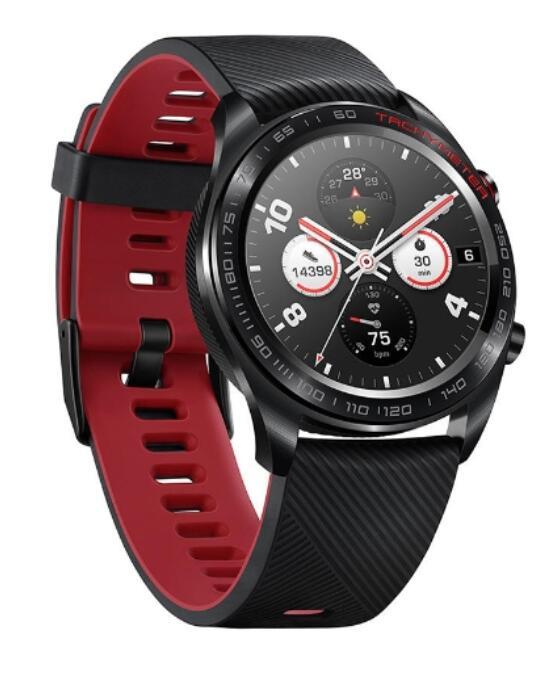 [HiHonor/Logoix] Honor Magic Watch um nur 65€ inkl Versand Logoix