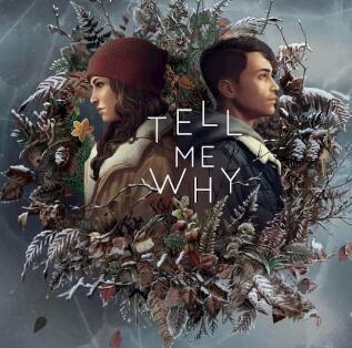 Tell Me Why - Episode 1 (Windows PC / XBOX One / Series X|S) gratis im Microsoft Store oder auf Steam