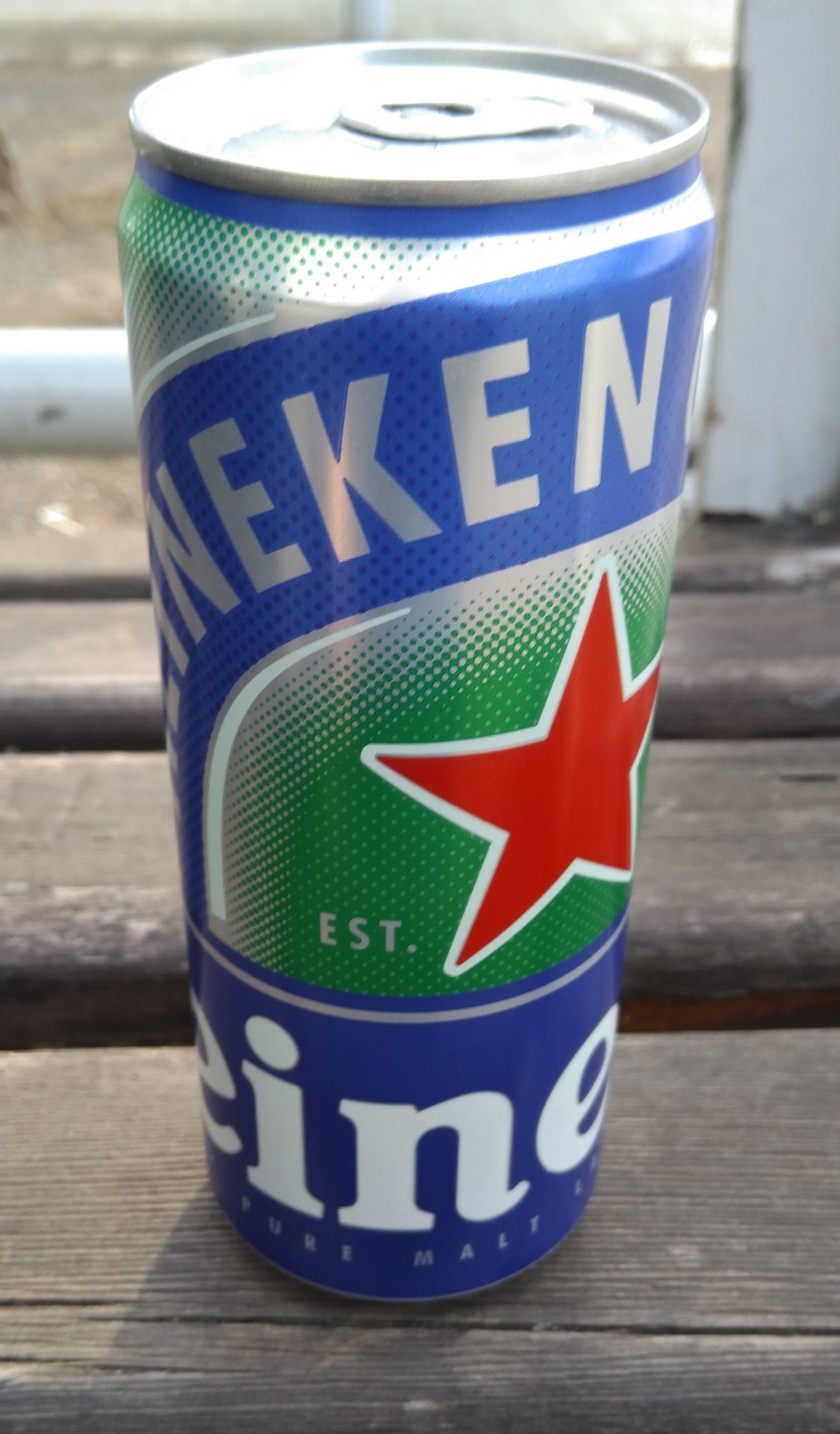 Lokal Merkur Wien 11: Gratis Heineken Alkoholfrei zu deinem Einkauf