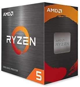 AMD Ryzen 5600X(sold out) & 5800X zur UVP