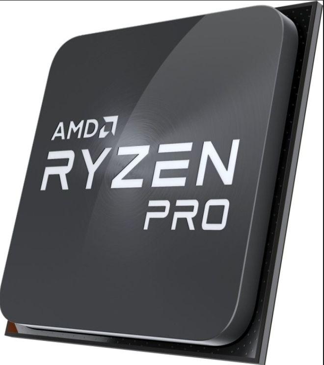 AMD Ryzen 5 Pro 4650G CPU AM4