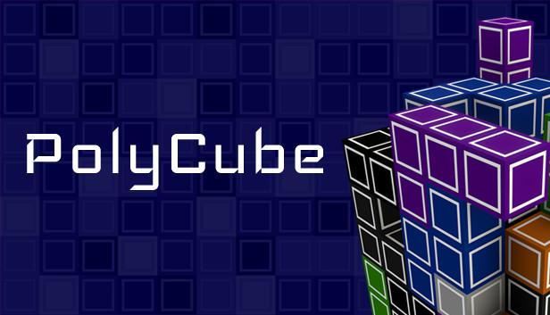 """""""PolyCube"""" (Windows PC) ab sofort gratis auf Steam oder im Oculus Store (auf Steam mit und ohne VR spielbar)"""