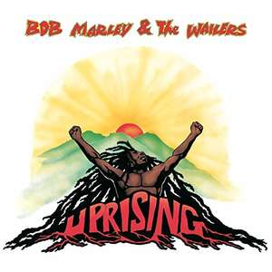 Uprising (Limited Lp) [Vinyl LP] von Bob Marley & The Wailers