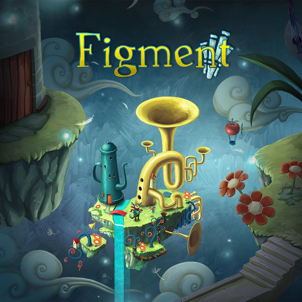 """Figment"" (Nintendo Switch) zum Basspreis* im Nintendo eShop"