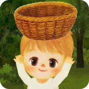 """A Tale of Little Berry Forest: Fairy tale game"" (Android/iOS) gratis im Google PlayStore bzw. Apple AppStore - ohne Werbung / ohne IAPS -"