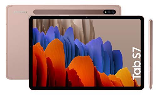 Samsung Galaxy Tab S7 T870, 6/128GB, Mystic Bronze