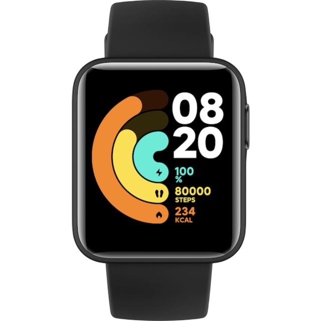 Xiaomi Watch Lite um 39.99€ - mit GPS