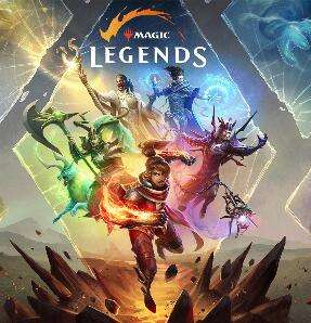 """""""Magic: Legends"""" (Windows PC) Open Beta spielen und Goodies holen. Preload aus dem Epic Store geht schon. Spielstart 23. März 18 Uhr"""