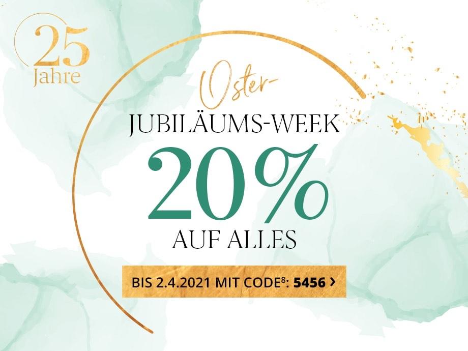 20% bei Alba Mode ab 49€