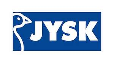 Jysk: 20% Rabatt auf alle nicht reduzierten Artikel