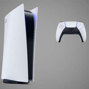 PS5 bei MM Lokal