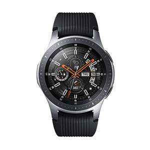 Samsung Galaxy Watch LTE R805, 46mm, silber