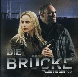"""""""Bron - Die Brücke"""" Staffel I+II (20 Folgen) kostenloser Stream oder zum Herunterladen von ARTE statt 0,99€ je Folge"""