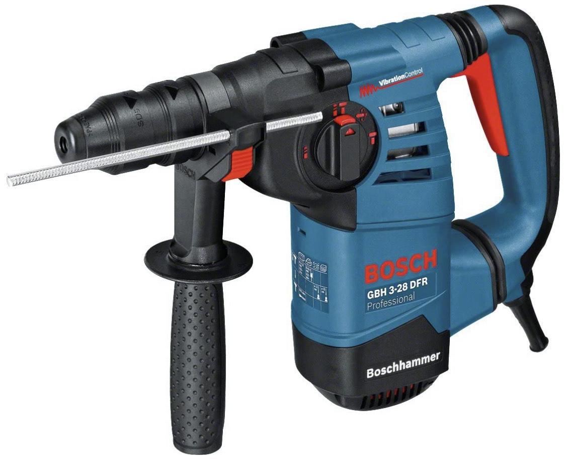 Bosch Professional Bohrhammer GBH 3-28 DFR
