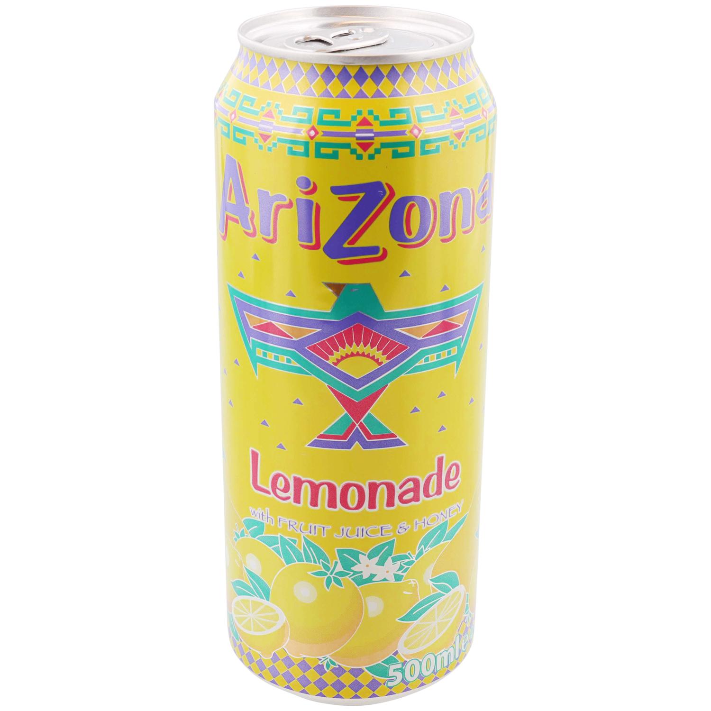 Arizona Eistee 0,5 L verschiedene Sorten