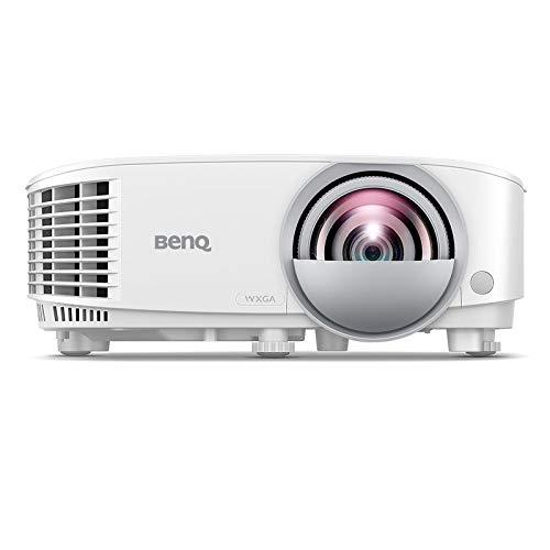 BENQ MW826STH DLP Projektor 3500 Lumens WXGA 1280x800 20000:1 29dB