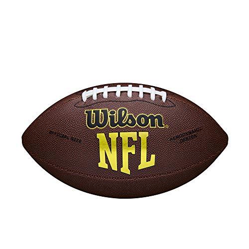 """Wilson NFL American Football """"DUKE"""""""