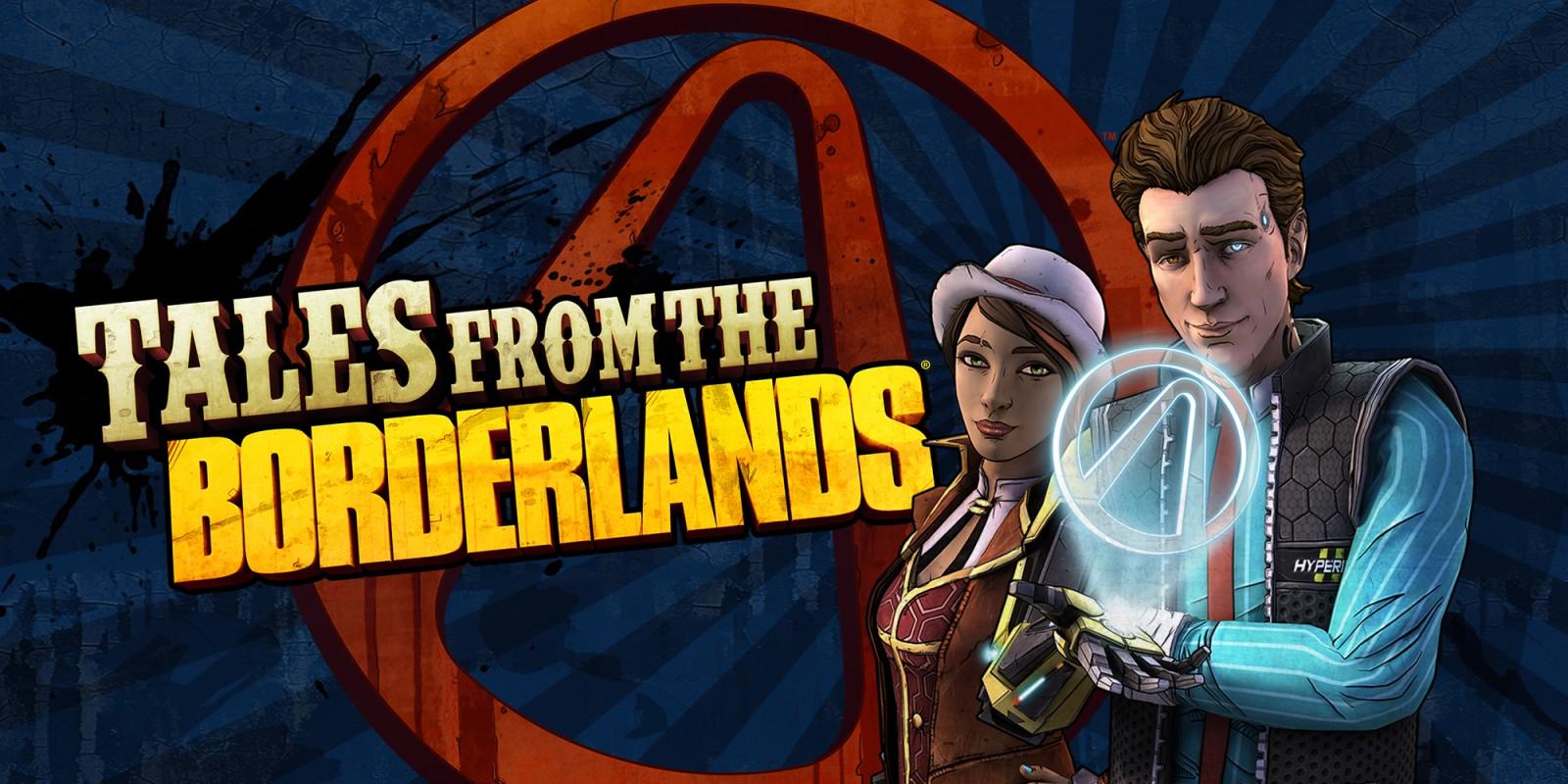Tales from the Borderlands für Nintendo Switch reduziert