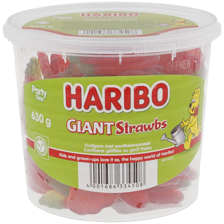 Action Markt - Haribo Erdbeere
