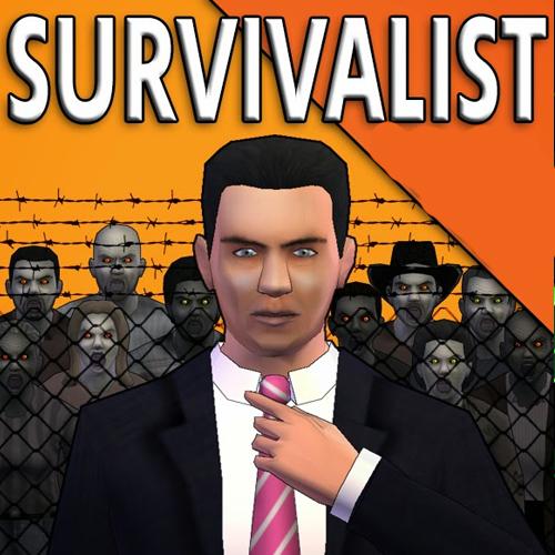 """""""Survivalist"""" (Windows PC) gratis auf IndieGala holen und behalten - DRM Frei-"""