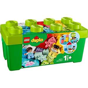 Preisjäger Junior: LEGO DUPLO - Steinebox
