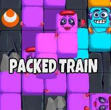 """""""Packed Train"""" (Windows PC) gratis auf IndieGala holen und behalten -DRM Frei-"""