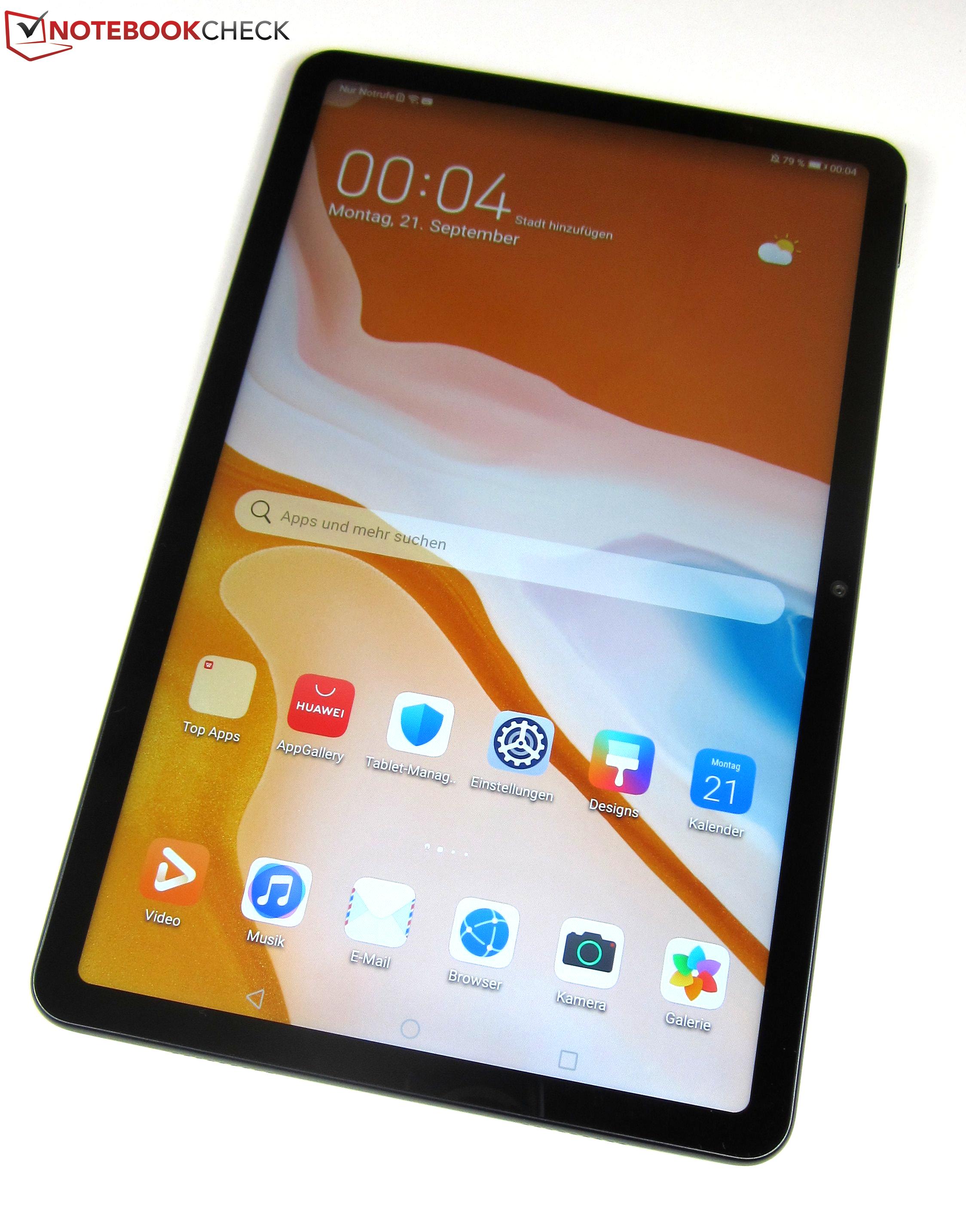 Huawei MatePad 10.4 Lokal in Wien