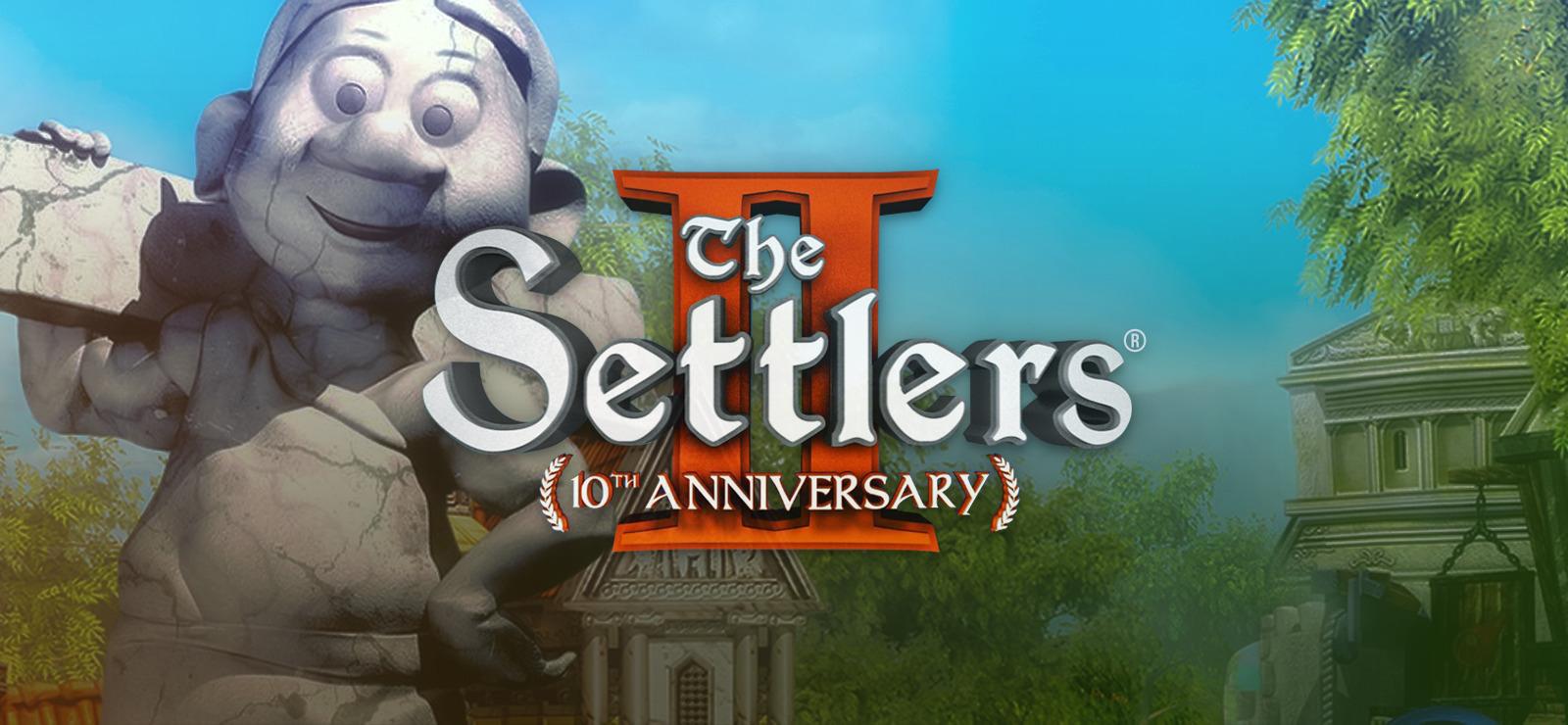 Die Siedler 2 - Die Nächste Generation, PC Spiel, GOG.