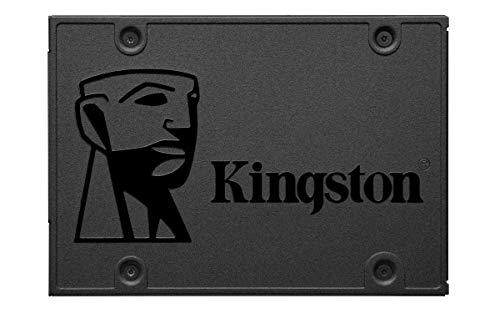 Kingston A400 SSD 480GB Interne SSD