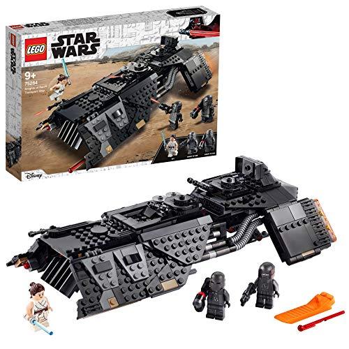 Lego Star Wars Transportraumschiff der Ritter von Ren (75284) + weitere (Sammeldeal)