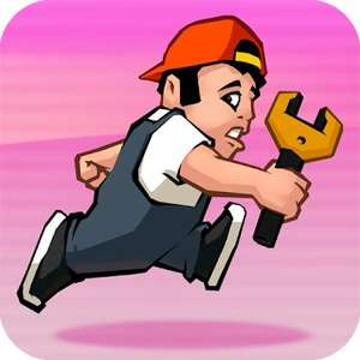 """One Up - Lemonade Rush"" (Android/iOS) gratis im Google PlayStore oder Apple AppStore - ohne Werbung / ohne InApp-Käufe -"