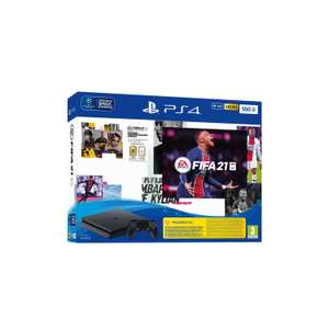 Sony PlayStation 4 Slim 500GB FIFA Bundle