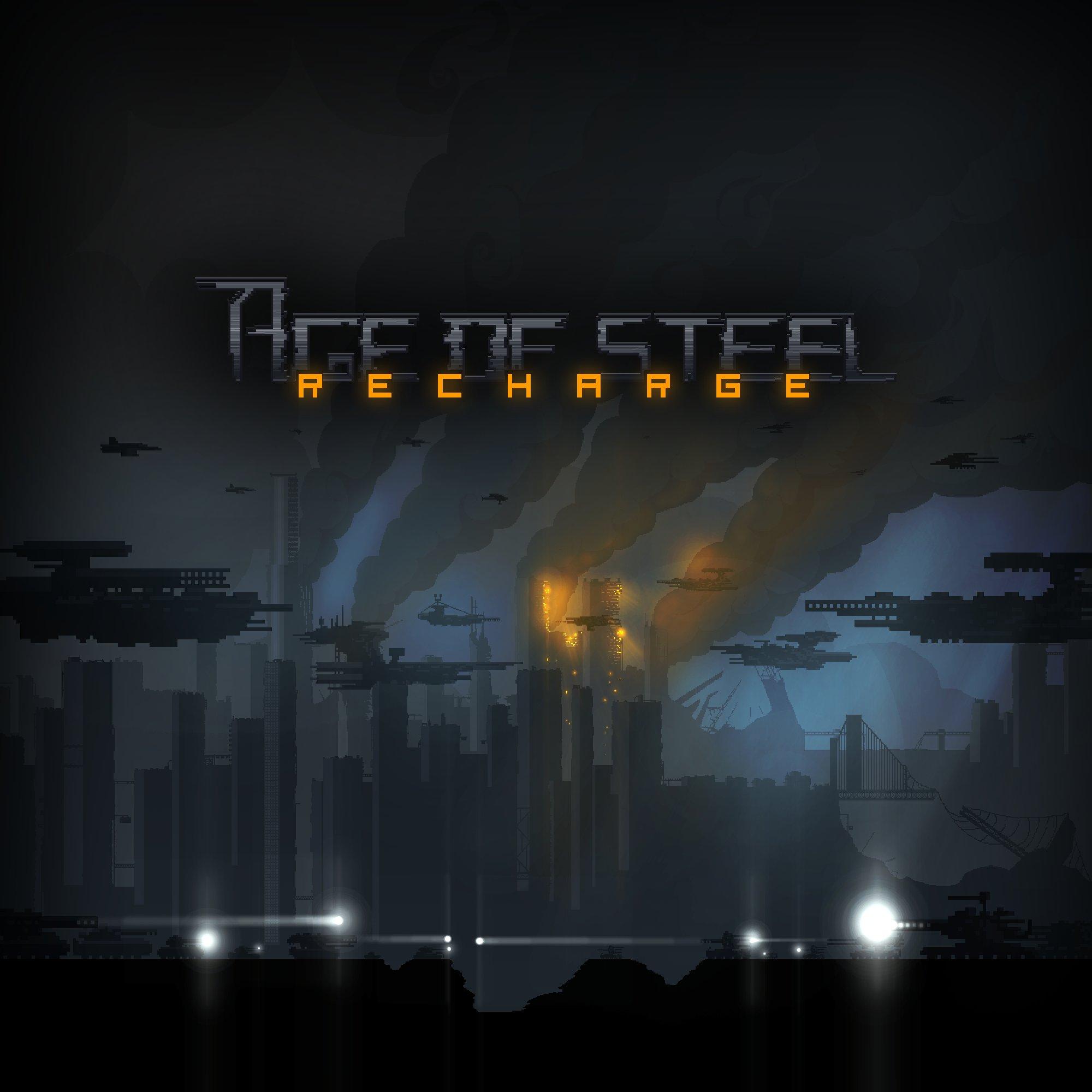"""""""Age of Steel: Recharge"""" (Windows PC) gratis auf IndieGala holen und behalten - DRM Frei -"""