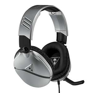 Turtle Beach Recon 70 Silber Gaming Headset