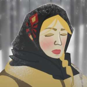 """""""Winterlore I - A folkloric mystery adventure"""" (Android / iOS) gratis im Google PlayStore oder Apple AppStore - ohne Werbung / ohne IAPS -"""